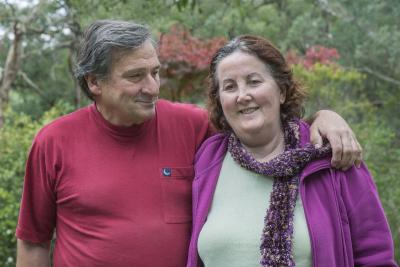 John & Helen