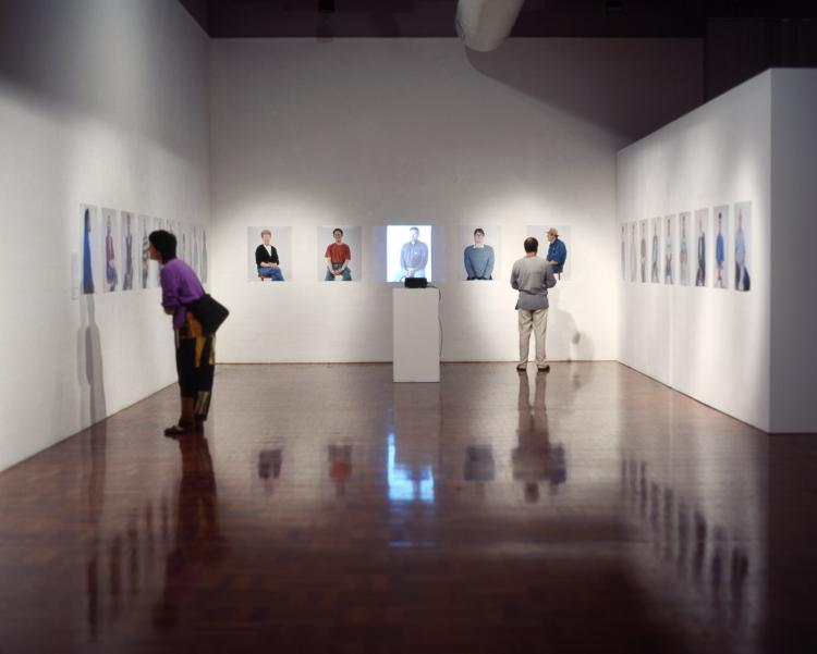 You/Me exhibition