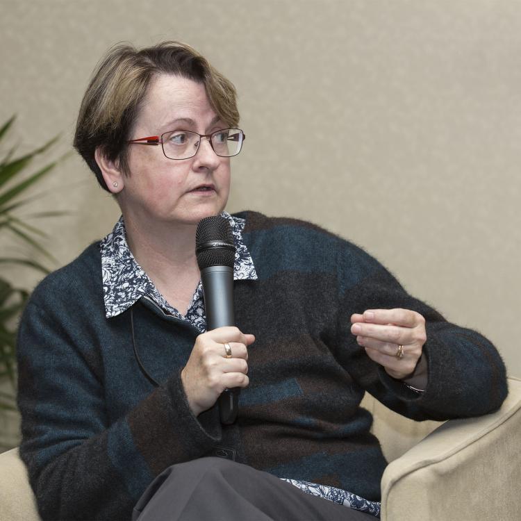 Dr. Fran McInerney