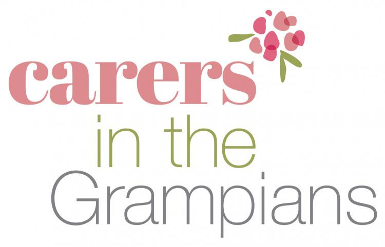 Logo_Carers in the Grampians